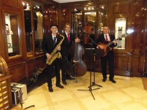 Groupe jazz classics